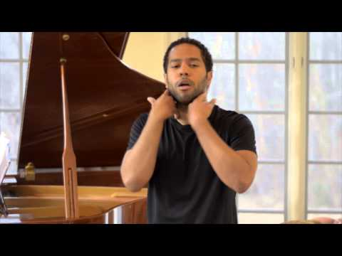 Professional Vocal Warmup 1 -