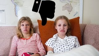Quarantined and Left at Home | Family Vlog