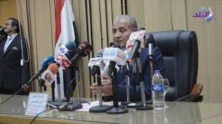 وزير التموين: إلغاء البطاقات التي بها أخطاء 8 نوفمبر المقبل     -
