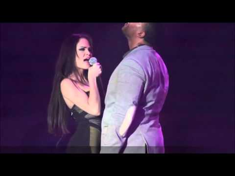 FANClip - Don Omar Ft  Natti Natasha - Dutty Love (Live)