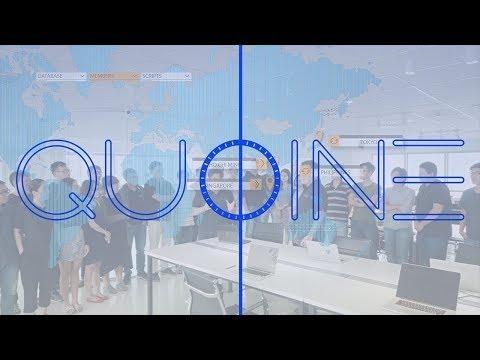QUOINE ICO Brand Reel