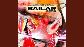 Bailar (DJ MDW Acapella Mix) (feat. VButterfly La Mariposa)