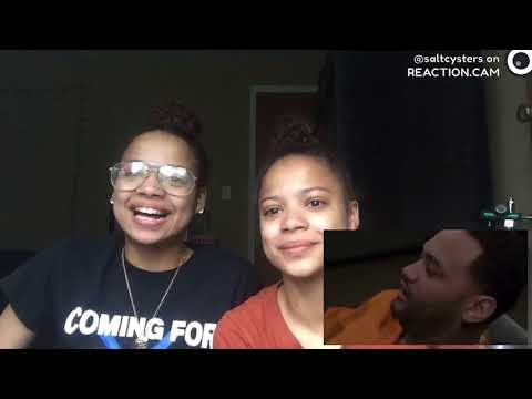 Joyner Lucas and Chris Brown- I don't die | Reaction
