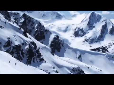 Tourism Whistler Destination Video