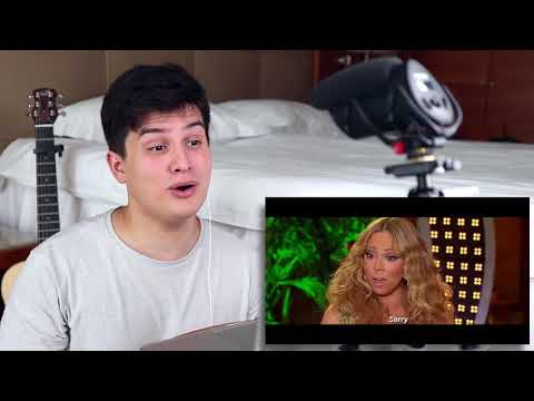 Vocal Coach Reaction to Mariah Carey's Shadiest Diva Moments