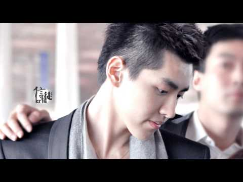 [FMV] Only ONE  -  EXO Kris (New hair style)