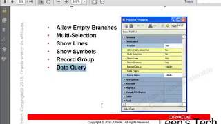 Oracle R12 Forms video tutorials Videos - Playxem com