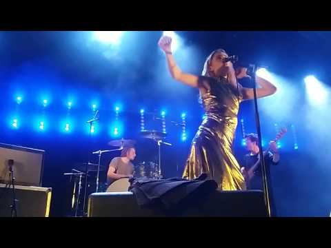 Pumarosa - Priestess maandag 18 juli 2016 @ valkhof festival 2016 Nijmegen Holland