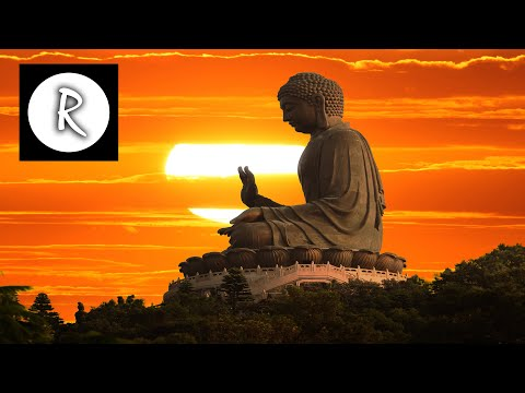 Buddha Dreamer - Relaxing ZEN Music - ☯ ZEN MUSIC ☯