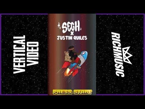 Sech - Que Más Pues  Ft. Justin Quiles  [Vertical Video]