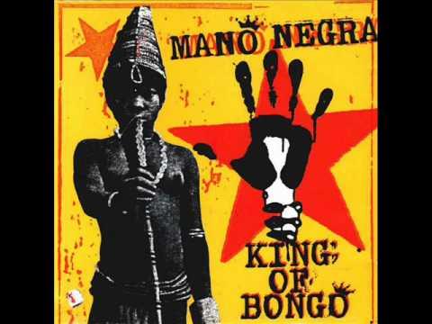Mano Negra - Le Bruit du Frigo
