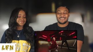 "BHAD BHABIE FT. TORY LANEZ ""BABYFACE SAVAGE"" (OFFICIAL MUSIC VIDEO) (REACTION)"