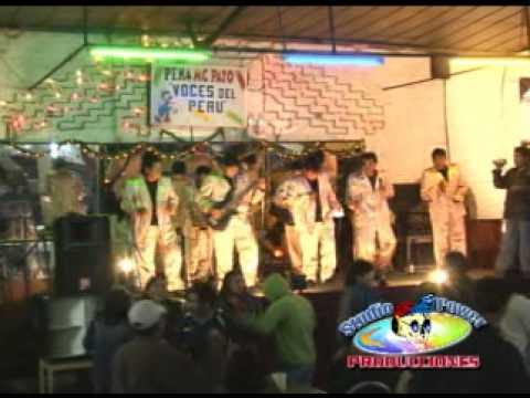 Los Jawar - Mi Peru