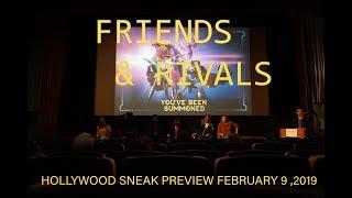 [Summoners War] Friends x Rivals RECAP