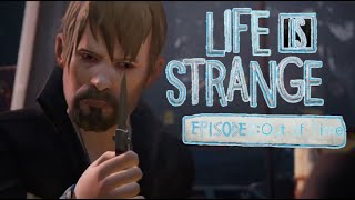 Life is Strange Episode 2 Out of Time Full Episode W/ Copyright Music No Commentary