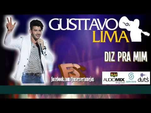 Baixar Gusttavo Lima Diz pra mim ( LANÇAMENTO 2013 ) OFICIAL