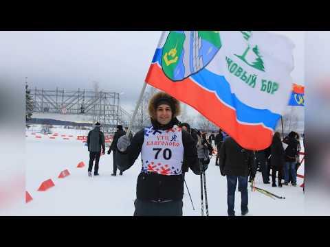 Состоялась традиционная спартакиада работников органов прокуратуры Ленинградской области по лыжным гонкам