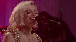 Bebe Rexha - Meant To Be (Live from Honda Stage at the iHeartRadio Theater NY)
