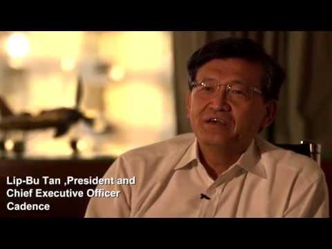 SemIsrael Interview with Lip-Bu Tan, President & CEO, Cadence, September 2016
