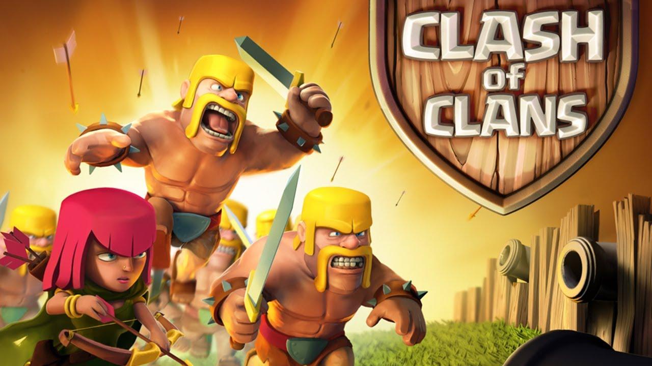 Clas Of Klans
