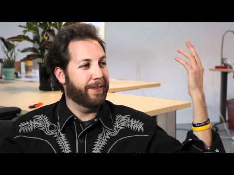 Foundation 07 // Chris Sacca - YouTube