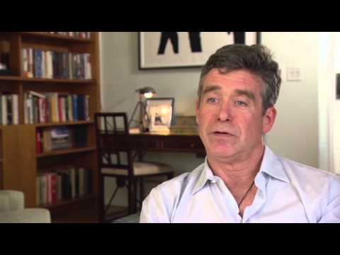 Jay McInerney discusses Breakfast at Tiffany's - YouTube