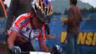 Liga de ciclismo de montaña