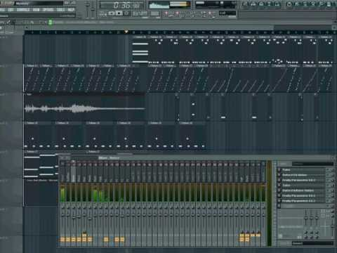 FL STUDIO 10: Fiction -