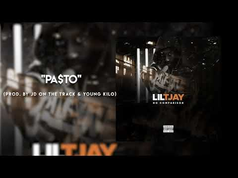 Lil TJAY - PA$TO (Official Audio)
