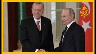    أردوغان يتعهد بإرسال جنود إلى ليبيا وروسيا تعترض ...