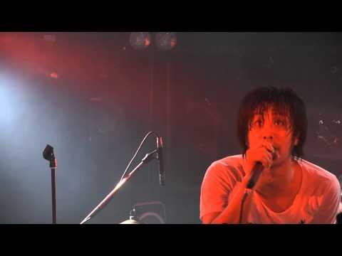 2011年11月5日渋谷CLUB QUATTRO「ザ・ワールド・イズ・マイン」LIVE映像