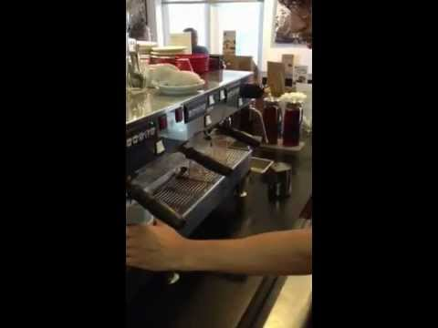 Martin's Latte Art- Amavida Seaside