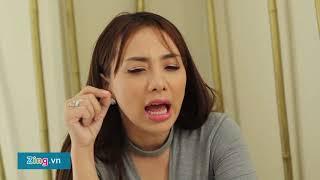 Miko Lan Trinh kể về thời gian đẫm nước mắt vì bị lừa tình, sàm sỡ