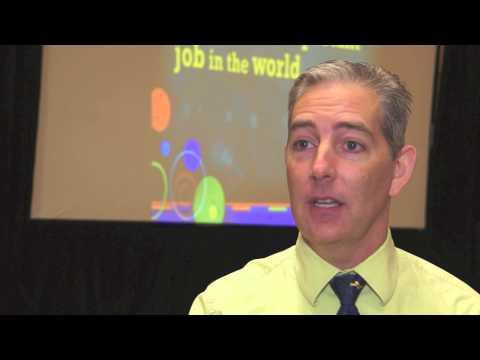 SDE Educator Insight: Dan St. Romain on Behavior & Discipline