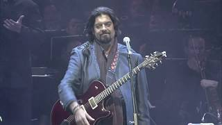 "The Alan Parsons Symphonic Project ""Sirius"" - ""Eye In The Sky"" (Live in Colombia)"