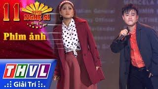 THVL | Người nghệ sĩ đa tài 2017 - Tập 11[2]: Tứ đại thiên vương - Hữu Tín