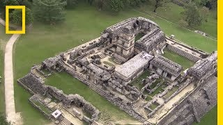 Ancient Maya 101 | National Geographic
