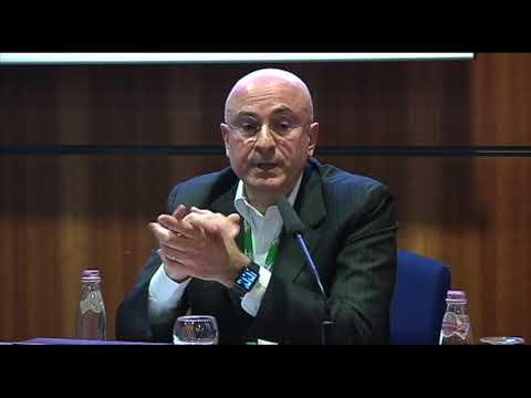 Marco Castaldo (Microgame) al convegno sull'online ad Enada Rimini