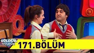 Güldür Güldür Show 171. Bölüm Full HD Tek Parça