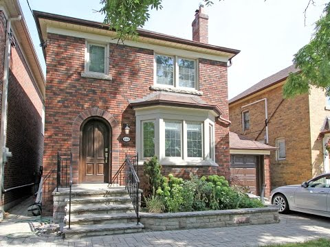 (Available for lease) Detached 3 bdrm home | North Leaside, Toronto | Bonnie Byford R.E.