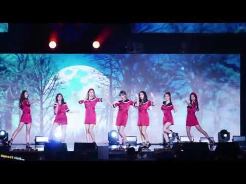 Dreamcatcher ~ Fly High Dance Mirrored