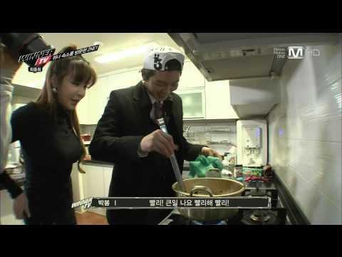 위너TV 10화 2NE1 CUT(2)