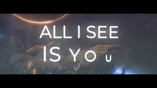 Jewelz & Sparks feat. Pearl Andersson - All I See Is You (DJ Afrojack Edit) (Lyric Video)