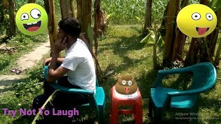 Chair Prank   Best Funny Clip   Must Watch funny Comedy Videos Episode- 11   Laugh Challenge