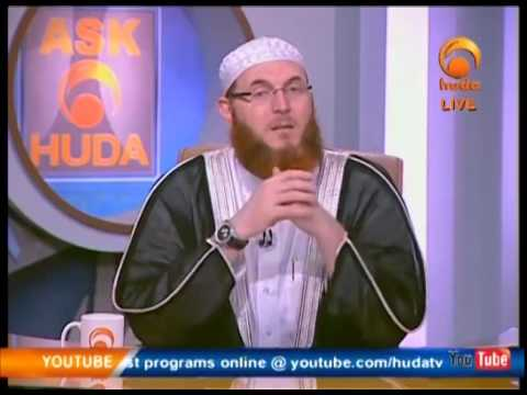 Listening & Reading the Quran #HUDATV