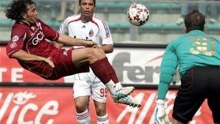 Ronaldo Vs Reggina Serie A 2007