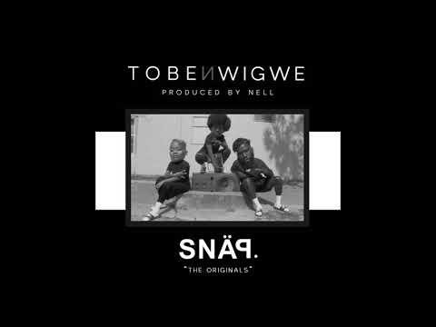 Tobe Nwigwe -