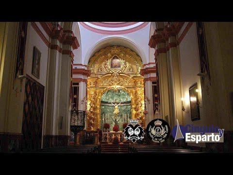 Presentación del Cartel Cíngulo y Esparto 2018