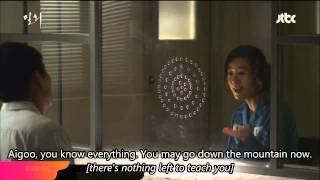 Secret Love Affair 밀회 Script: Episode16 - Visiting Hours [Eng Subs] 1/2