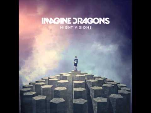 Imagine Dragons - Nothing Left To Say (Lyrics)
